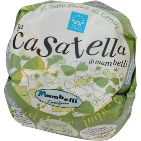 Casatella al Sale - 350g