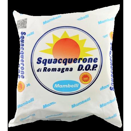 Squacquerone di Romagna D.O.P. - 300g