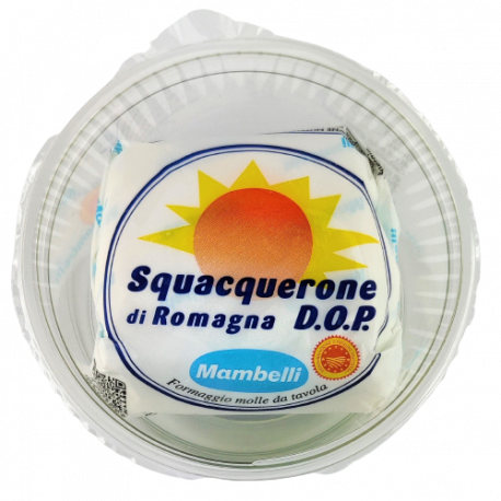 Squacquerone - 250g