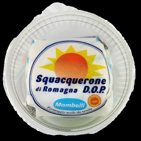Squacquerone di Romagna D.O.P. - 250g