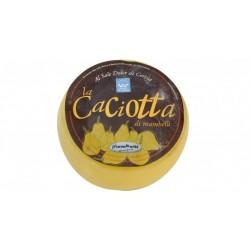 Caciotta al Sale - 1,2 Kg
