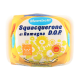 Squacquerone with salt - 350g