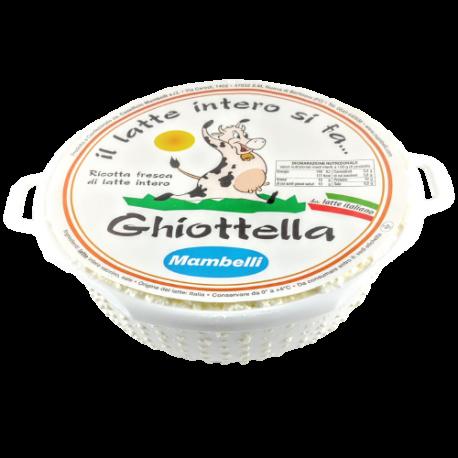 Ghiottella - 1.8Kg