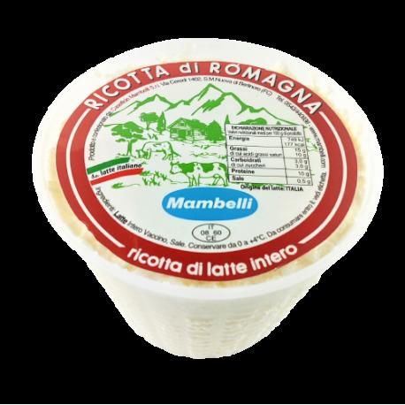 Ricotta di Romagna