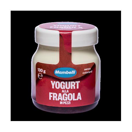 YOGURT FRAGOLA