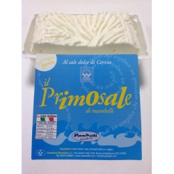Primosale al Sale di Cervia - flow pack - 250 g