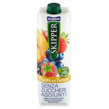 Succo Frutti di Bosco