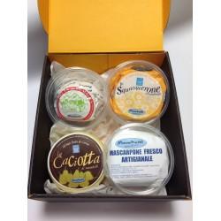 Mambelli Cheeses