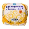 Squacquerone di Romagna DOP al Sale Marino Integrale - 350 g