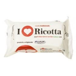 I LOVE RICOTTA
