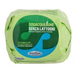 SQUACQUERONE SENZA LATTOSIO - 250 g