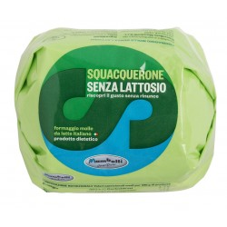 SQUACQUERONE WITHOUT LACTOSE
