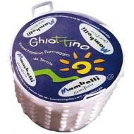 Ghiottino - fuscella - 250 g
