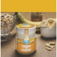 YOGURT ALLA BANANA