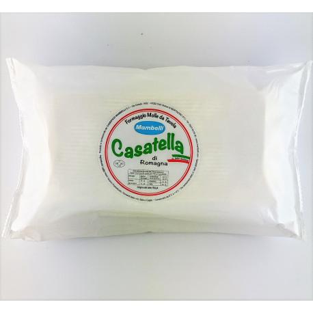 Casatella di Romagna Kg. 1