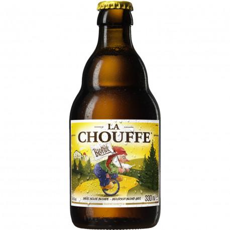 Birra La Chouffe