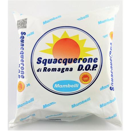 Squacquerone di Romagna D.O.P. - 350g