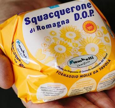Squacquerone di Romagna